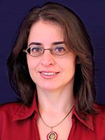 Galit Yaskerevitz-Tietz גלית יסקרביץ-טיץ, מייסדת ומנכ