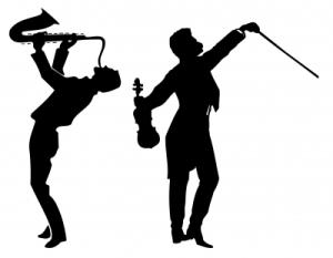 מנהל  פרוייקטים כמנצח על תזמורת