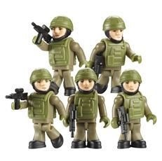https://www.amazon.co.uk/Character-Building-Forces-Marines-Commando/dp/B005D3VC1A